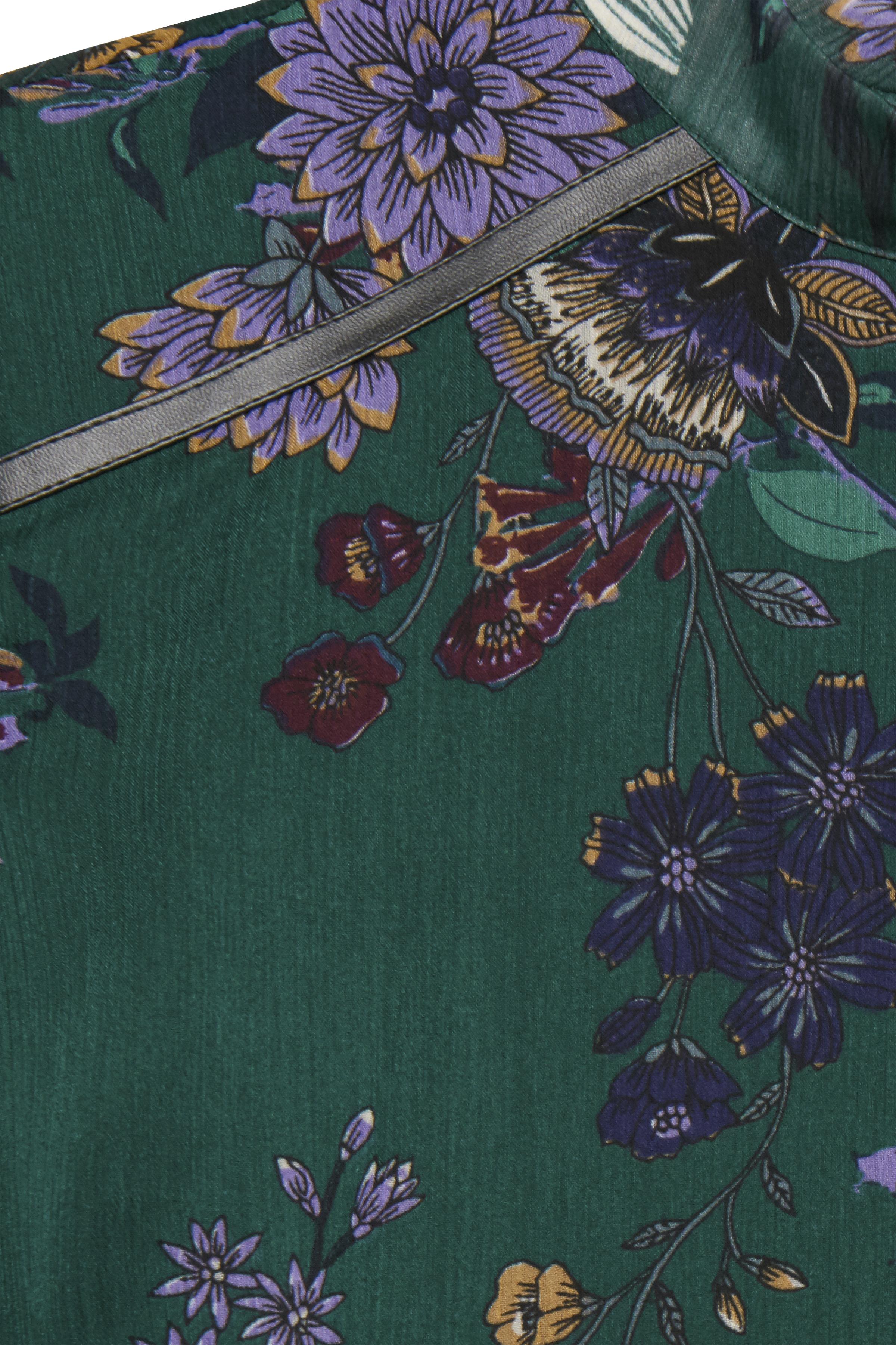 Amazon Green Kjole – Køb Amazon Green Kjole fra str. XS-XXL her
