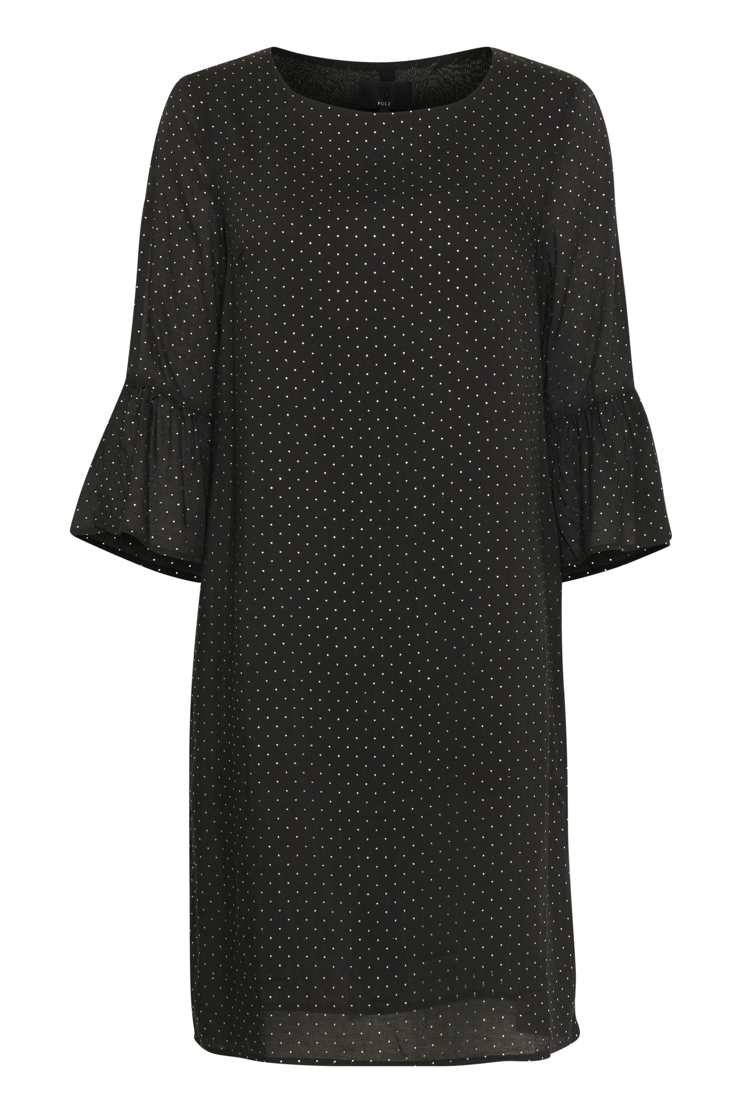Black Kjole – Køb Black Kjole fra str. XS-XXL her