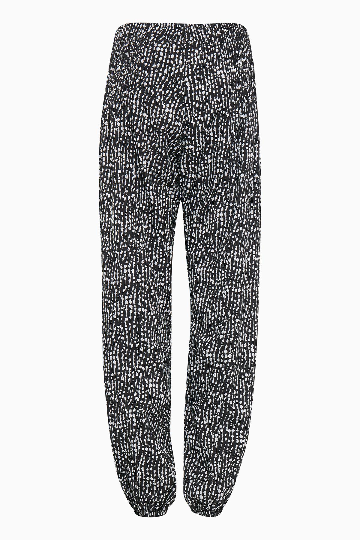 Black/Star White Pants Suiting – Køb Black/Star White Pants Suiting fra str. XS-XXL her