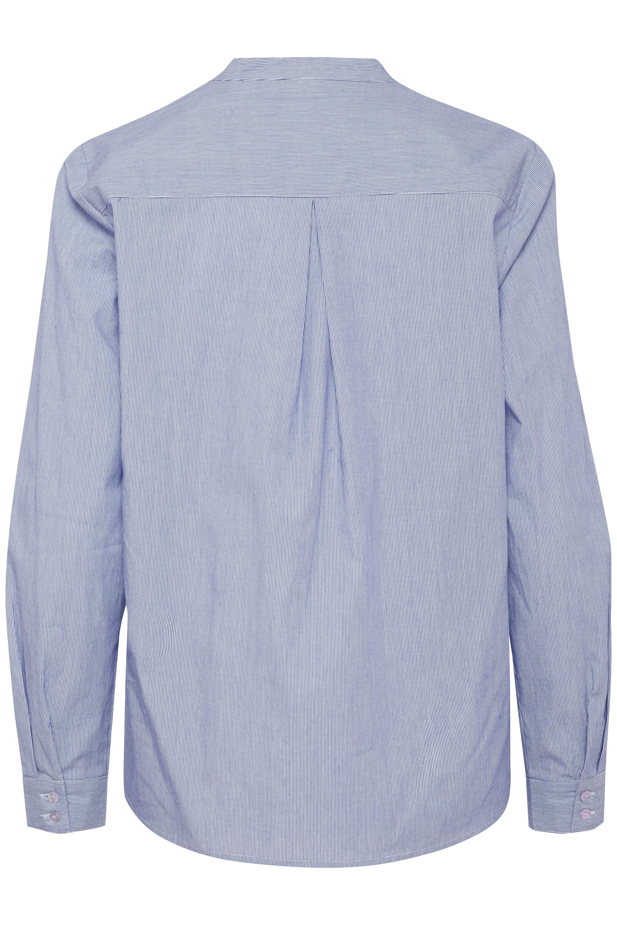 Blue Marine Langærmet skjorte – Køb Blue Marine Langærmet skjorte fra str. XS-XXL her