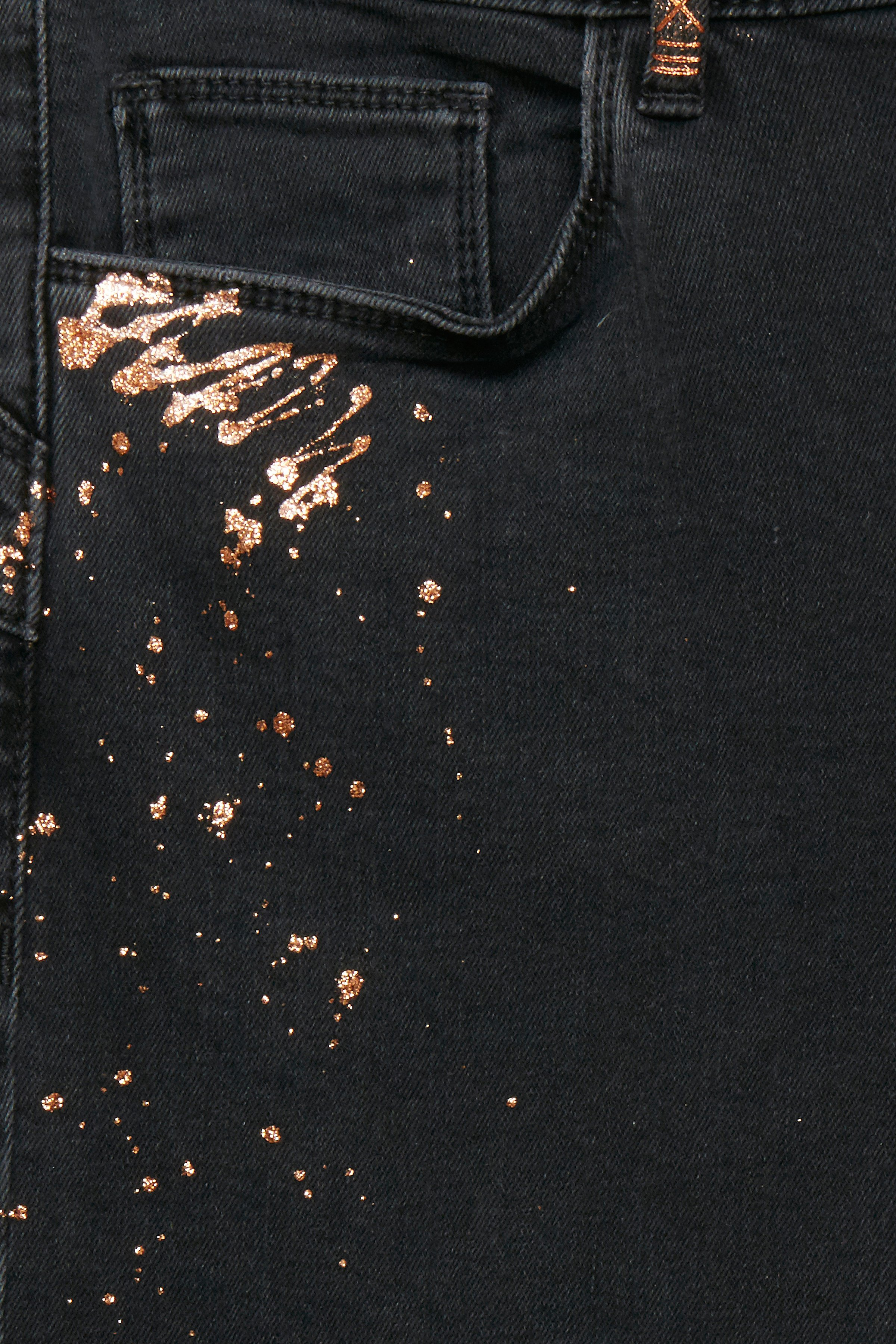 Dark grey denim PZ IDA MIDWAIST SKINNY JEANS – Køb Dark grey denim PZ IDA MIDWAIST SKINNY JEANS fra str. 25-35 her