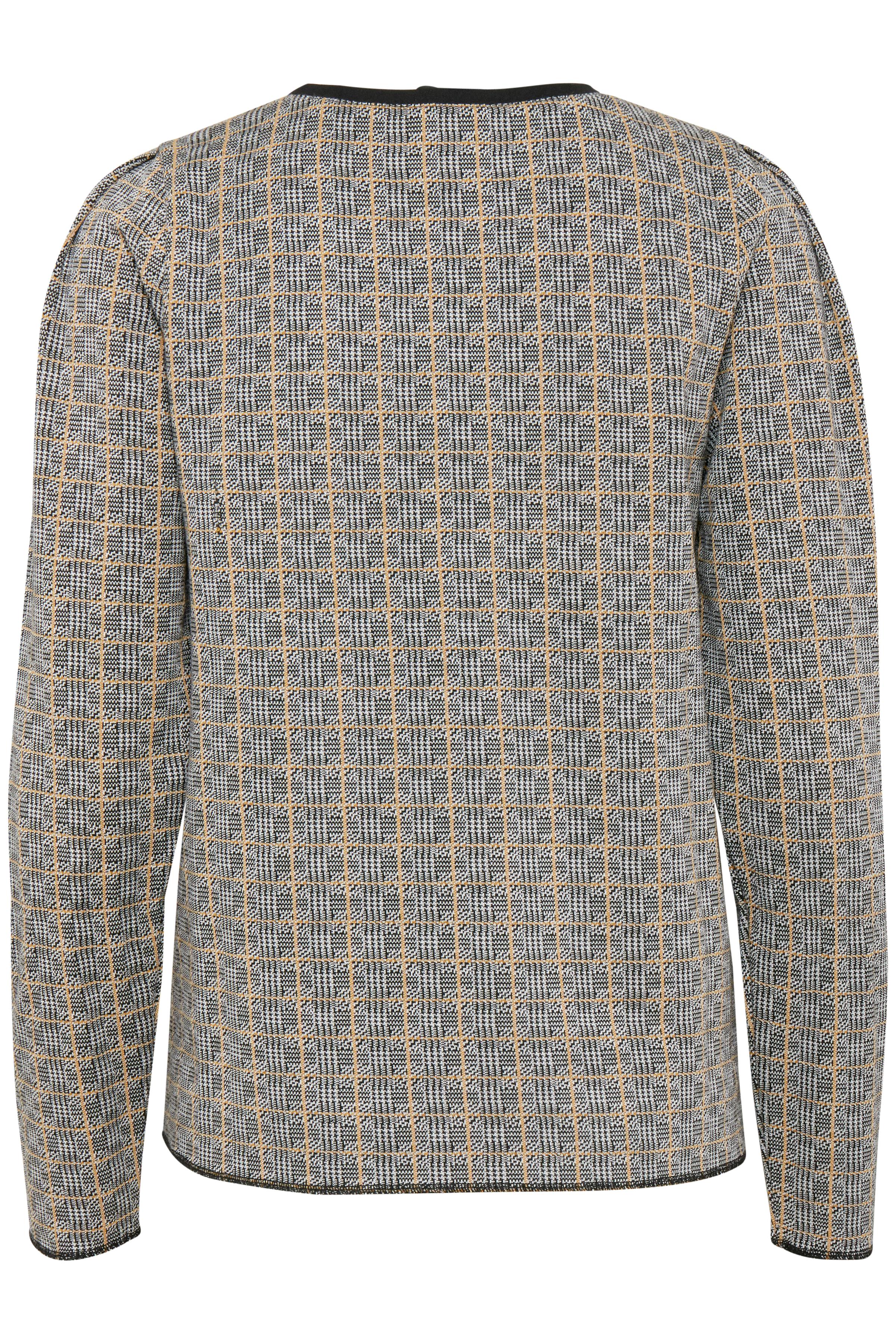 Jet Black Sweatshirt – Køb Jet Black Sweatshirt fra str. XS-XXL her