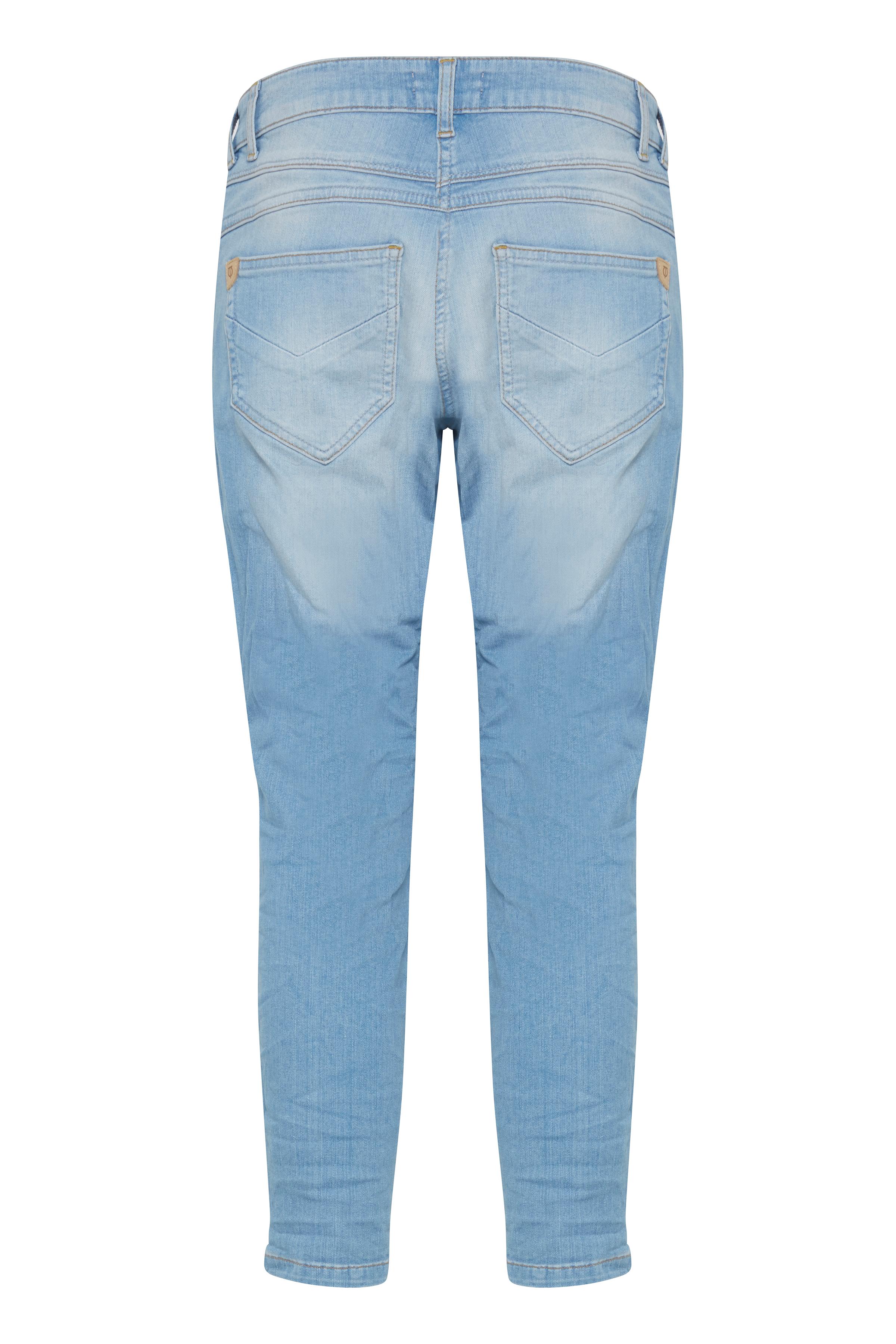 Light Blue Denim Jeans – Køb Light Blue Denim Jeans fra str. 25-34 her