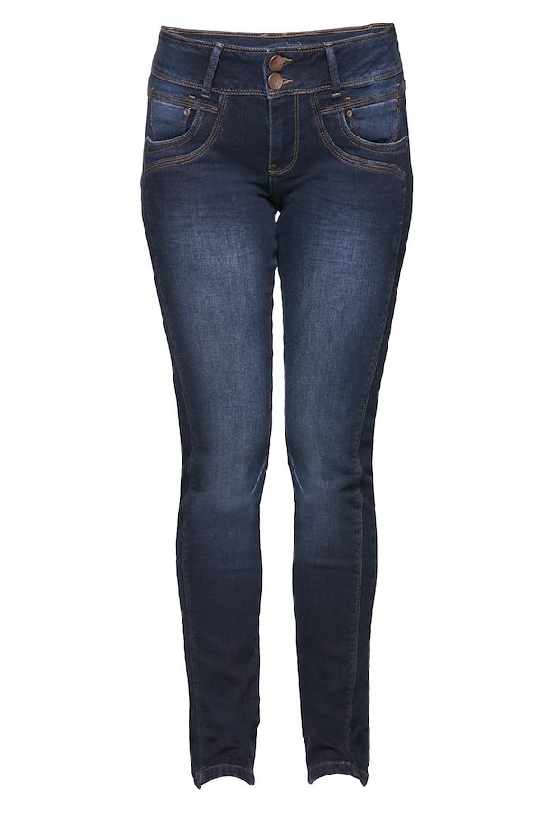 dd8da6f43359 Raw Blue Denim PZ STACIA CURVED SKINNY JEANS – Køb Raw Blue Denim PZ STACIA CURVED  SKINNY ...