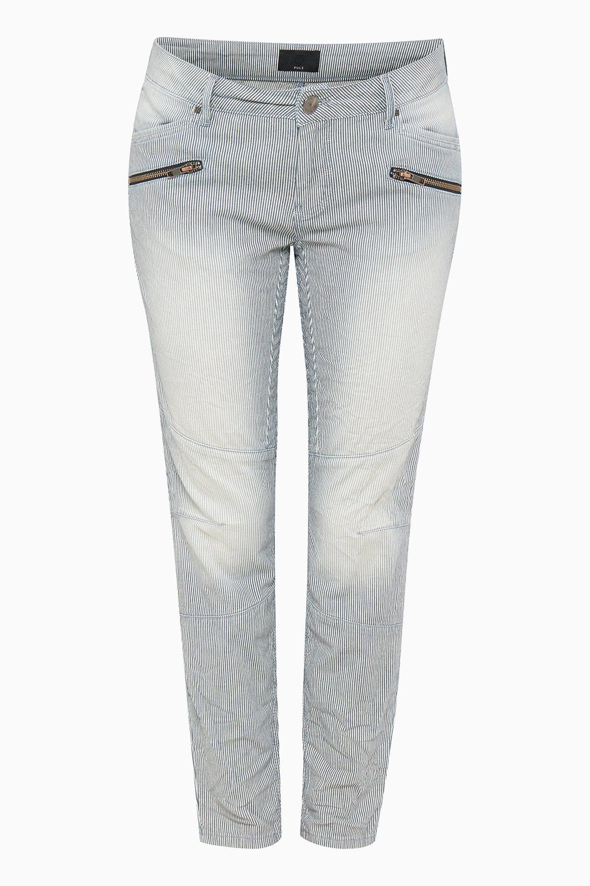 Soft Cream Pants Casual – Køb Soft Cream Pants Casual fra str. 32-46 her