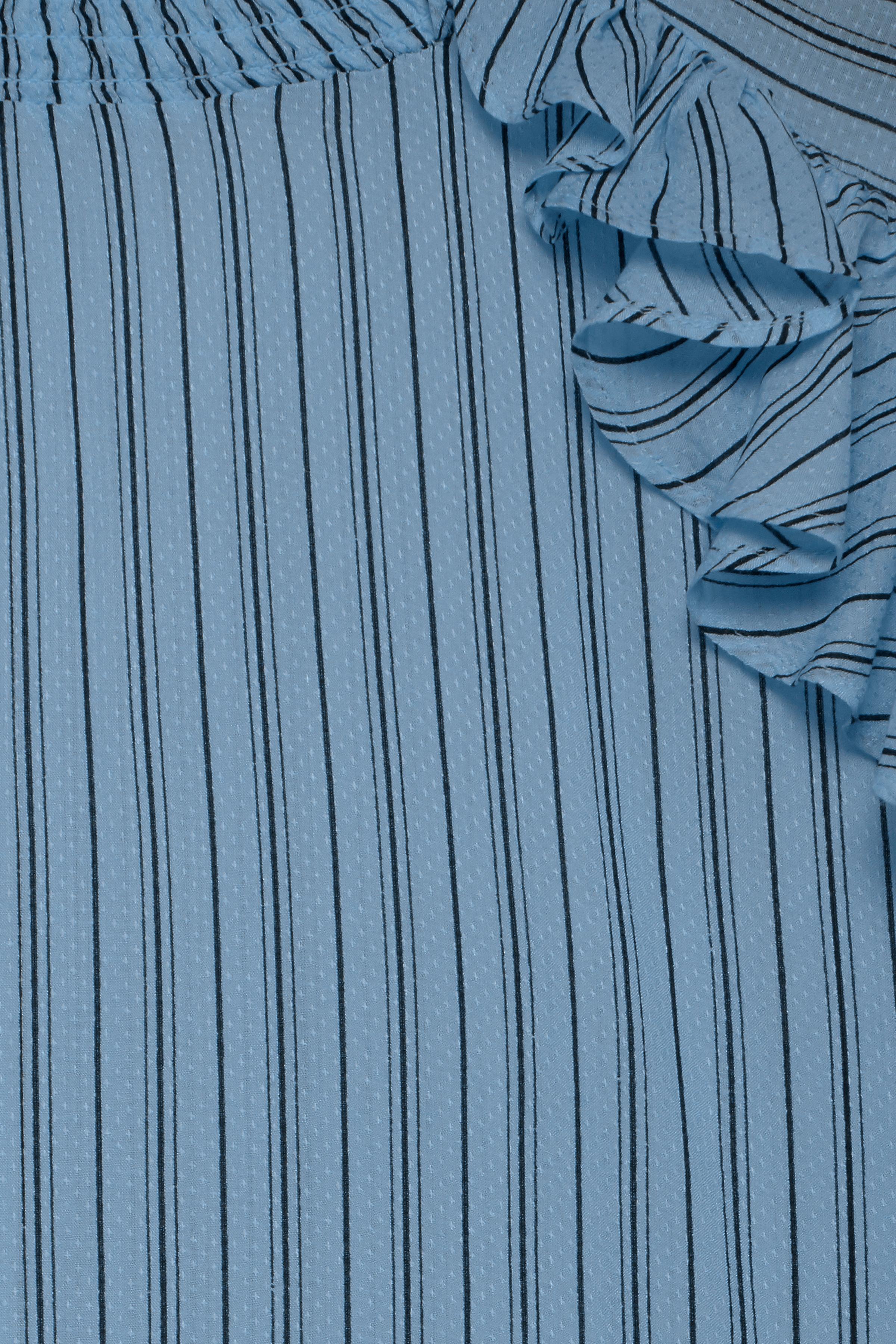 Steel Blue Top – Køb Steel Blue Top fra str. XS-XXL her